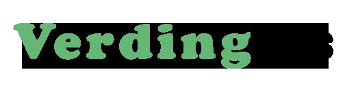 Logo de Verding