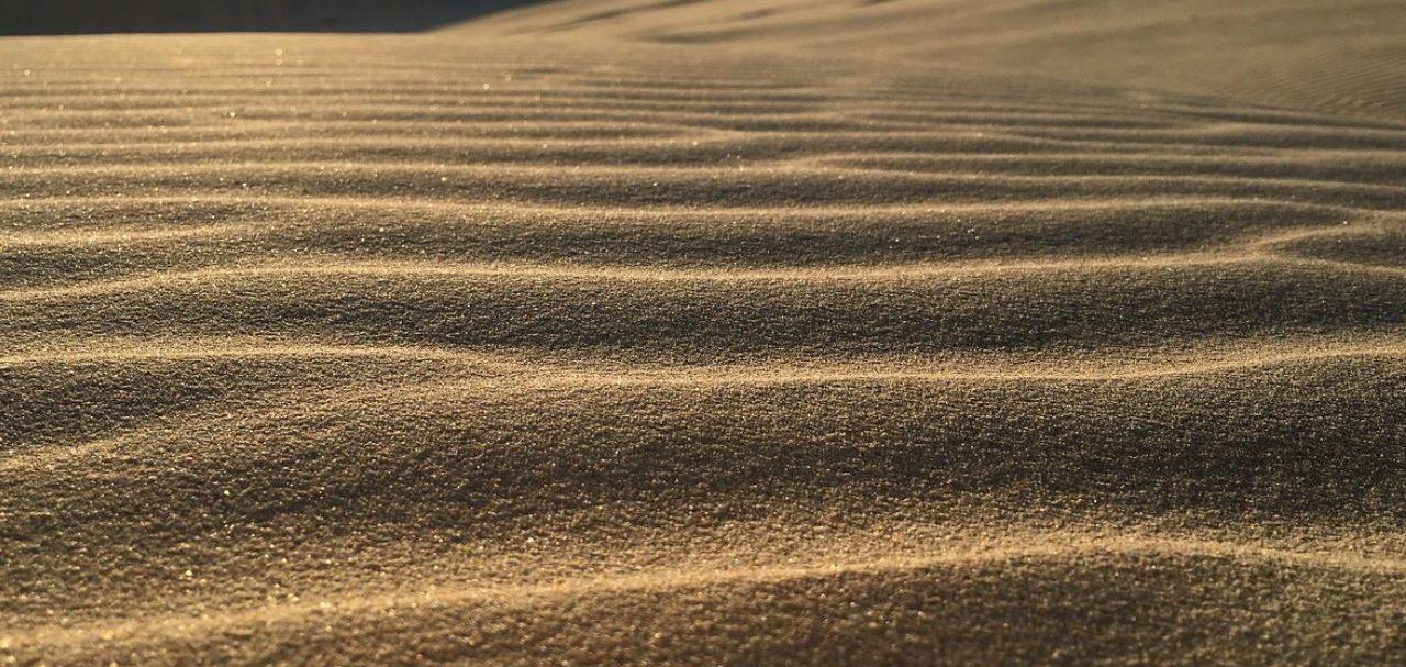 Historias con arena. Un arte para todos los tiempos.