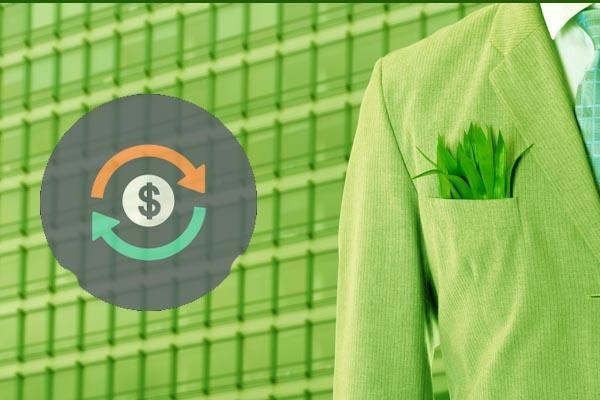 el dinero verde y la economia colaborativa