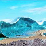 El control de la naturaleza para alertar de Tsunamis.