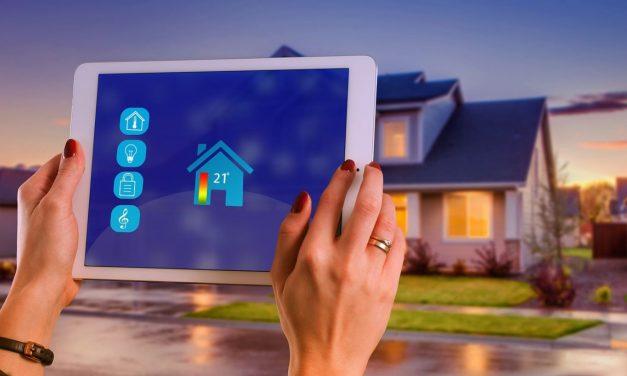 Dómotica en Casa: Confort, Seguridad y Ahorro Energético.