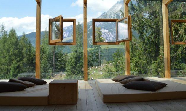 Ecoturismo: 4 Hoteles Ecológicos en España.