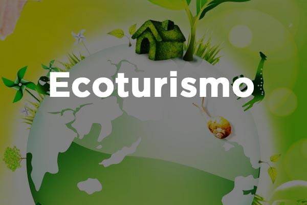 El Ecoturismo y el Turismo Ecológico