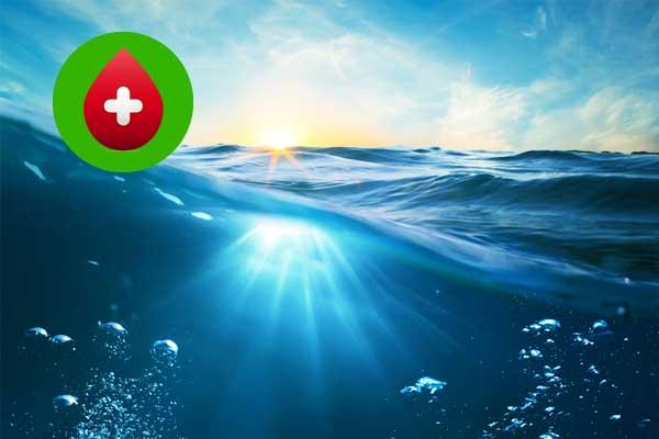 imagen sobre la eficiencia hidrica y agua