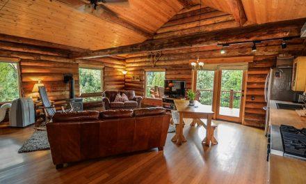 Construye fácilmente tu sueño con madera.