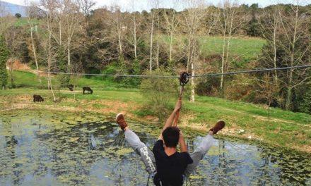 Naturaleza y emociones en el corazón del Montseny.