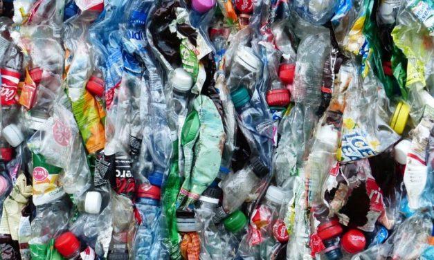 La importancia de la maquinaria en el tratamiento de residuos.
