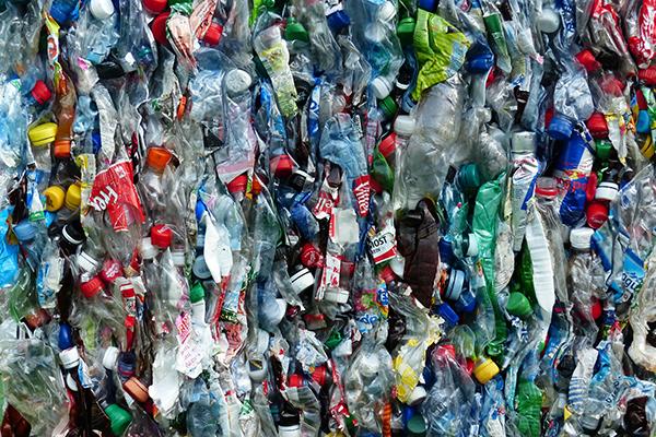 maquinaria de reciclaje y compostaje